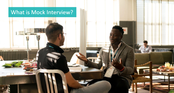 what-is-mock-interview
