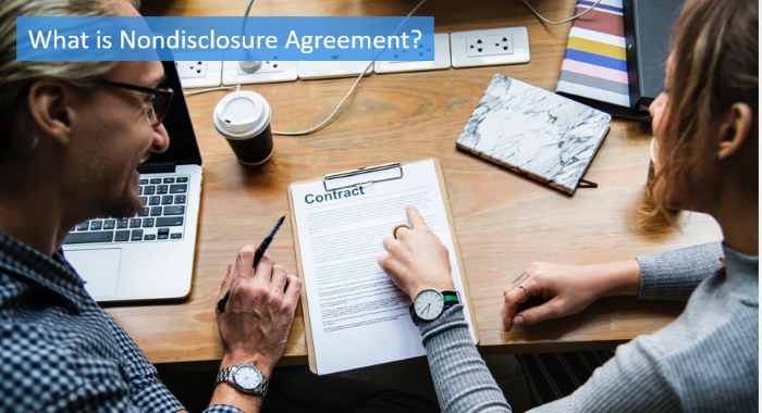 What Is Nondisclosure Agreement Talentlyft