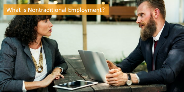 what-is-nontraditional-employment