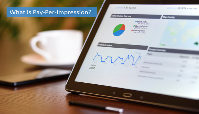 what-is-pay-per-impression