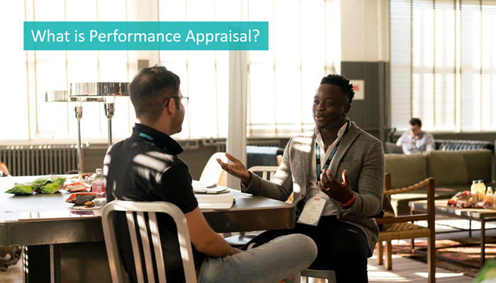 what-is-performance-appraisal