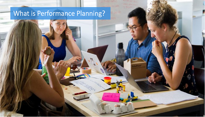 what-is-performance-planning