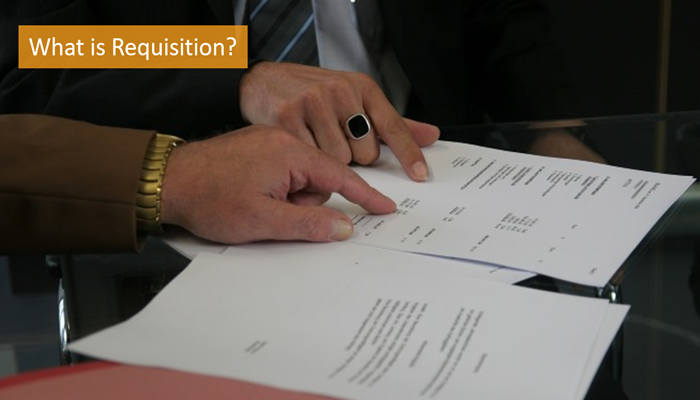 what-is-requisition