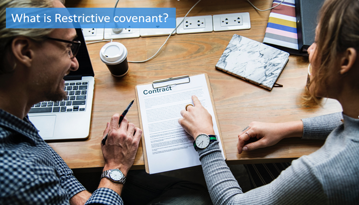 what-is-restrictive-covenant