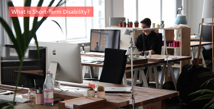what-is-short-term-disability