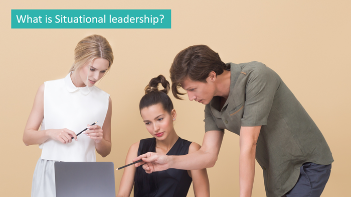 what-is-situational-leadership