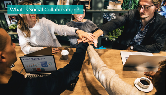 what-is-social-collaboration