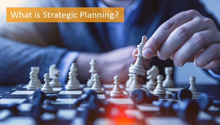 what-is-strategic-planning