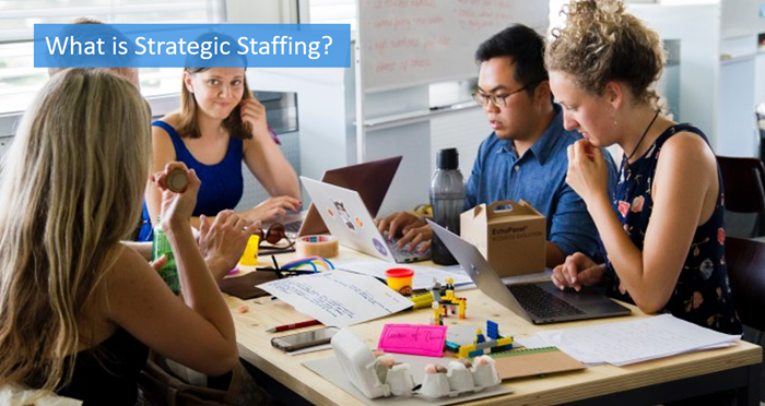 what-is-strategic-staffing