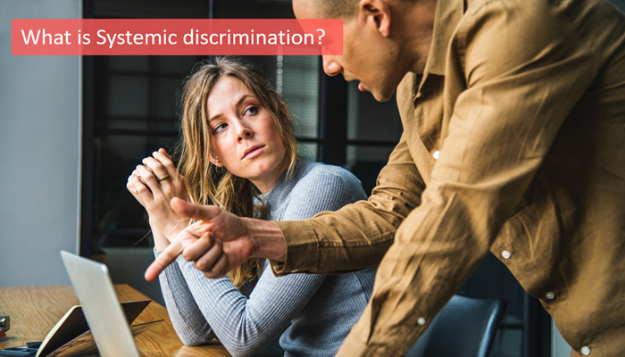 what-is-systemic-discrimination