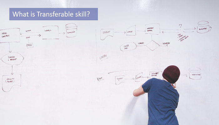 what-is-transferable-skills