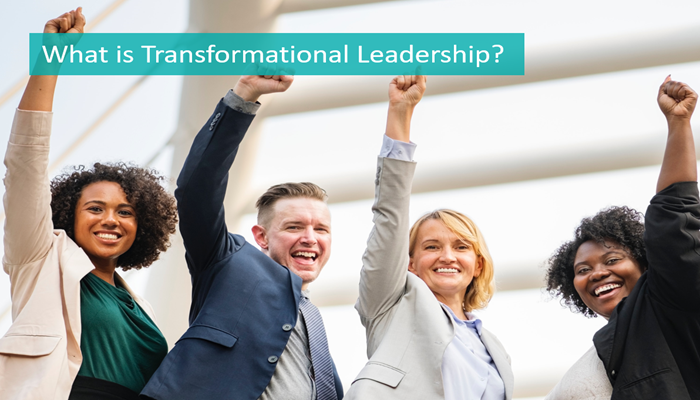 what-is-transformational-leadership