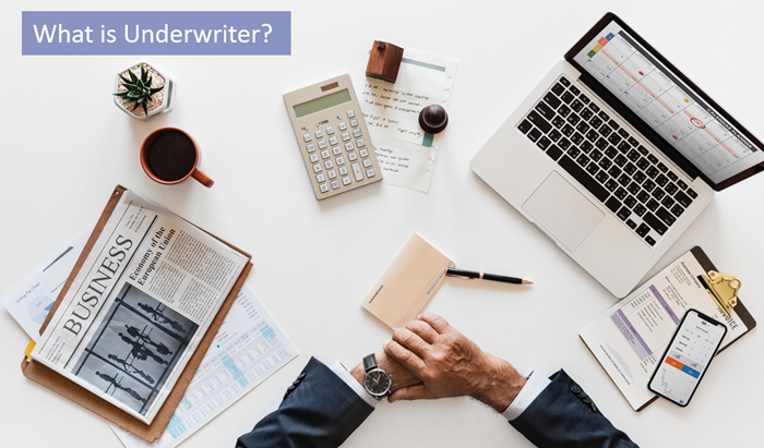 what-is-underwriter