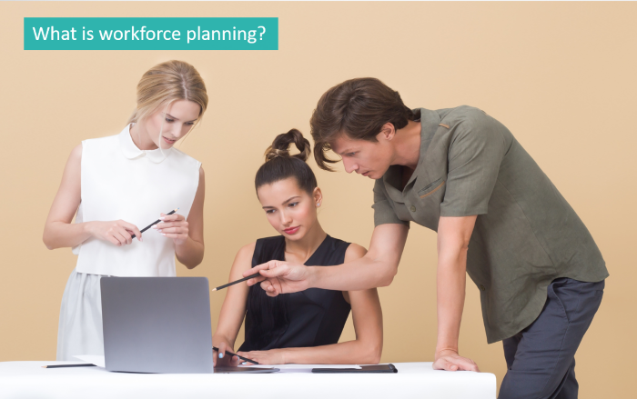 what-is-workforce-planning