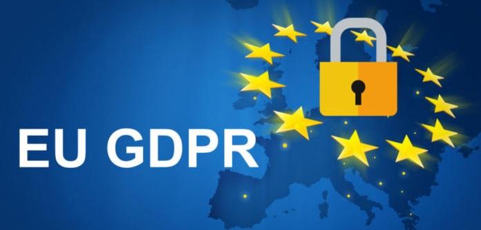 GDPR - Zastita osobnih podataka